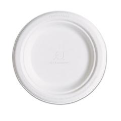 ECOEPP016CT - Eco-Products® Sugarcane Dinnerware