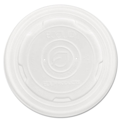 ECPEP-ECOLID-SPL - World Art PLA-Laminated Soup Container Lids