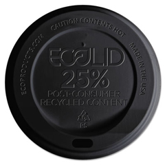 ECPEPHL16BR - EcoLid® 25% Recycled Content