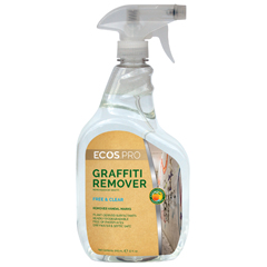 EFPPL9347-6 - Earth Friendly ProductsECOS™ PRO Graffiti Remover
