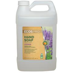EFPPL9665-04 - Earth Friendly ProductsECOS™ PRO Hand Soap Lavender