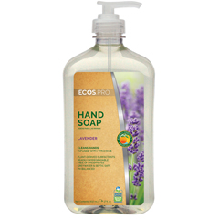 EFPPL9665-6 - Earth Friendly ProductsECOS™ PRO Lavender Hand Soap