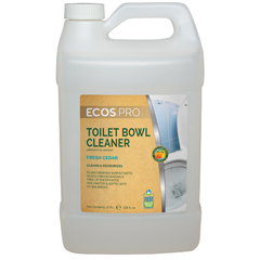 EFPPL9703-04 - Earth Friendly ProductsECOS™ PRO Toilet Cleaner