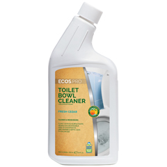 EFPPL9703-6 - Earth Friendly ProductsECOS™ PRO Toilet Cleaner