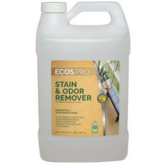 EFPPL9707-04 - Earth Friendly ProductsECOS™ PRO Stain & Odor Remover