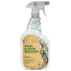 EFPPL9707-6 - Earth Friendly ProductsECOS™ PRO Stain & Odor Remover