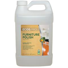 EFPPL9731-04 - Earth Friendly ProductsECOS™ PRO Furniture Polish
