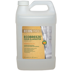 EFPPL9839-04 - Earth Friendly ProductsECOS™ PRO EcoBreeze™ Odor Eliminator Magnolia Lily