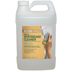 EFPPL9869-04 - Earth Friendly ProductsECOS™ PRO Everyday Whiteboard Cleaner