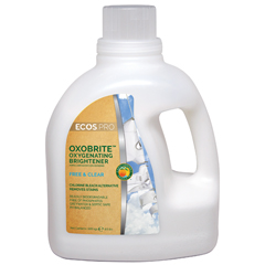EFPPL9892-04 - Earth Friendly ProductsECOS™ PRO OxoBrite™ Oxygenating Whitener & Brightener