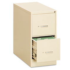 EFS21106 - OIF Two-Drawer Economy Vertical File