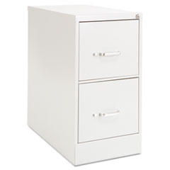 EFS21107 - OIF Two-Drawer Economy Vertical File