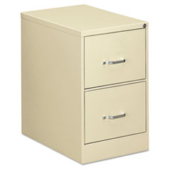 EFS22206 - OIF Two-Drawer Economy Vertical File