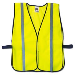 EGO20040 - ergodyne® GloWear® 8020HL Non-Certified Standard Safety Vest