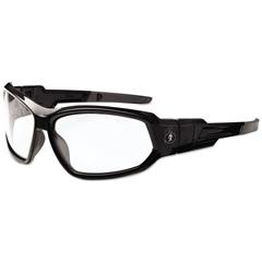 EGO56003 - ergodyne® Skullerz® Loki Safety Glasses/Goggles