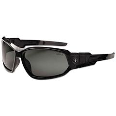 EGO56030 - ergodyne® Skullerz® Loki Safety Glasses/Goggles