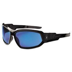 EGO56092 - ergodyne® Skullerz® Loki Safety Glasses/Goggles