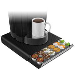 EMSTRY26PCBLK - Mind Reader Coffee Pod Drawer