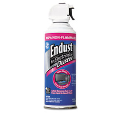 END255050 - Endust® Nonflammable Compressed Gas Duster