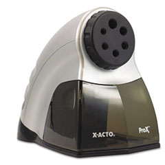 EPI1612 - X-ACTO® ProX® Desktop Electric Pencil Sharpener