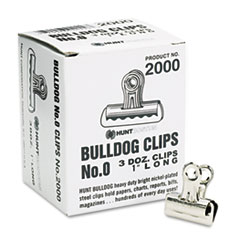 EPI2000 - Boston® Bulldog® Clips