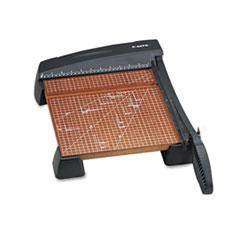 EPI26312LMR - X-ACTO® Heavy-Duty Wood Base Paper Trimmer