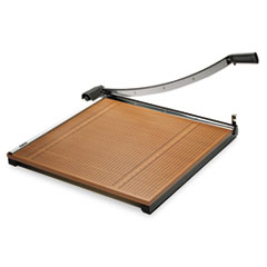 EPI26624 - X-ACTO® Commercial Grade Square Guillotine Trimmer