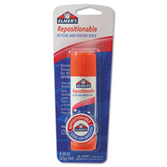 EPIE623 - Elmer's® Repositionable Poster & Picture Glue Stick