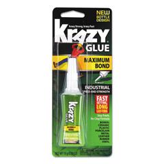EPIKG48948MR - Krazy Glue® Maximum Bond Krazy Glue®