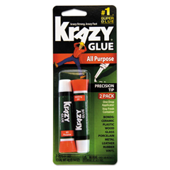 EPIKG517 - Krazy Glue® All Purpose Krazy Glue®