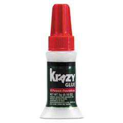 EPIKG92548R - Krazy® Glue All Purpose Brush-On Glue