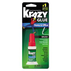 EPIKG94548R - Krazy Glue® All Purpose Brush-On Krazy Glue®