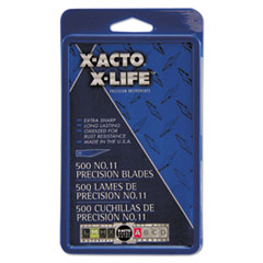 EPIX511 - X-ACTO® Replacement Blades