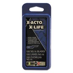 EPIX616 - X-ACTO® Replacement Blades
