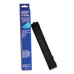 EPS8758 - Epson 8758 Ribbon, Black