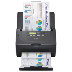 EPSB11B203201 - Epson® WorkForce® Pro GT-S85 Scanner