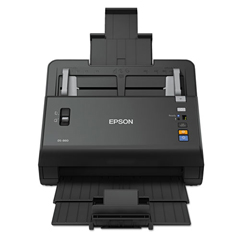 EPSB11B222201 - Epson® WorkForce DS-860 Wireless Color Document Scanner
