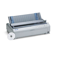 EPSC11C559001 - Epson® LQ-2090 Wide-Format Dot Matrix Printer