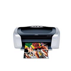 EPSC11C617121 - Epson® Stylus c88+ Inkjet Printer