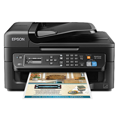 EPSC11CE36201 - Epson® WorkForce® WF-2630 AIO