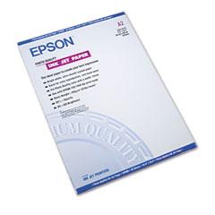 EPSS041079 - Epson® Matte Presentation Paper