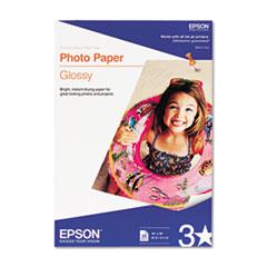 EPSS041143 - Epson® Glossy Photo Paper