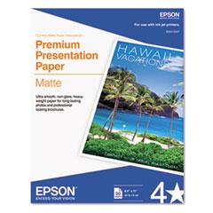 EPSS041257 - Epson® Premium Matte Presentation Paper