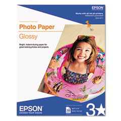 EPSS041271 - Epson® Glossy Photo Paper