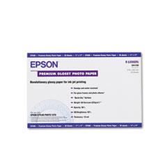 EPSS041290 - Epson® Premium Photo Paper