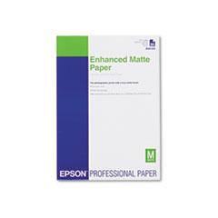 EPSS041343 - Epson® Ultra Premium Matte Presentation Paper
