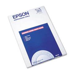EPSS041407 - Epson® Ultra Premium Photo Paper