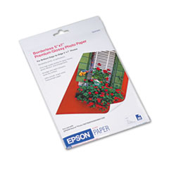 EPSS041464 - Epson® Premium Photo Paper