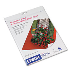 EPSS041465 - Epson® Premium Photo Paper