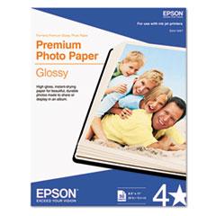 EPSS041667 - Epson® Premium Photo Paper